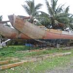 Vouage Canoe