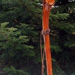 Whittler's Stick