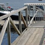 Walkway to Fun on the Water
