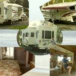 Our New RV (or Vardo)- by request