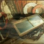 Atlantic Ocean Artifacts