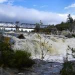 Hiram Dam