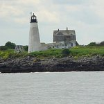 Wood Island Light