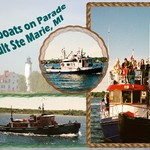 Tugboats on Parade