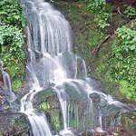 Smokey Mtn. Waterfall