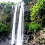 Jeju Water fall