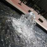 Falling Fearie Fountain