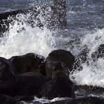 Rocks in Surf 2