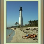 Cape Florida Light Station