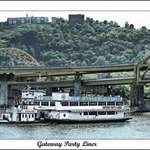 Gateway Party Liner
