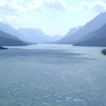 Waterton-Glacier National Park