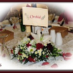 Wedding Guests Table