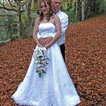 Autumn Wedding