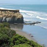 West Coast Beach 1