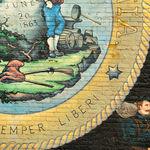 West Virginia mural