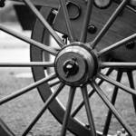 Wheel from another angle