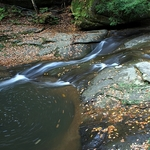 Brook Whirlpool