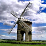 Chesterton Windmill