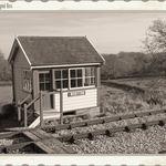 Wootton Signal Box