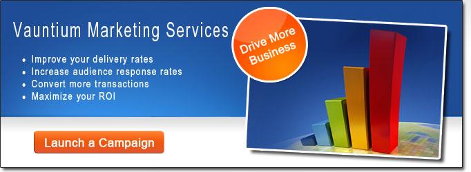 Vauntium Marketing Services